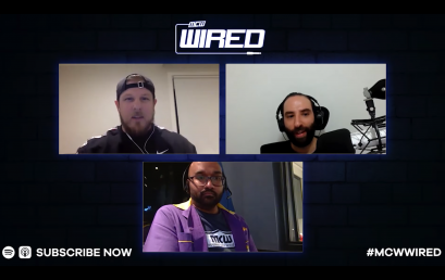 MCW Wired Episode 2 Preview – Slex
