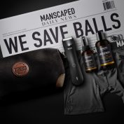 MANSCAPED Partners With MCW