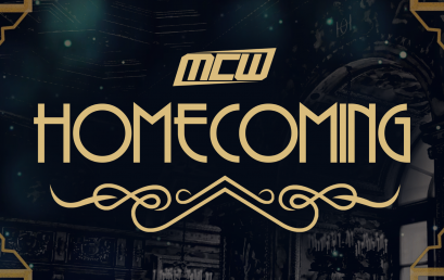 MCW Homecoming