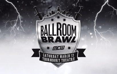 The 10th Annual Ballroom Brawl Announced