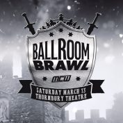 The 10th Annual Ballroom Brawl Announced