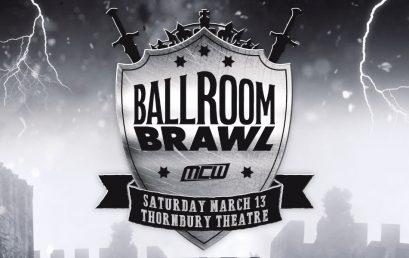 BALLROOM BRAWL OFFICIAL PREVIEW