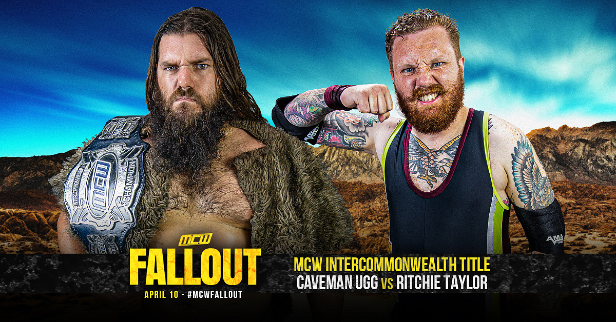 Intercommonwealth Championship Match announced for Fallout