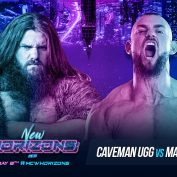 The Jurassic Juggernaut returns at MCW New Horizons