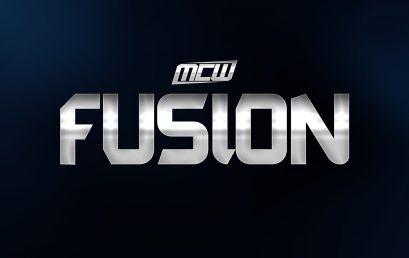 MCW FUSION – POSTPONED