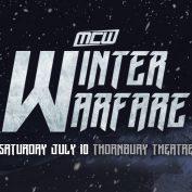 MCW WINTER WARFARE PREVIEW